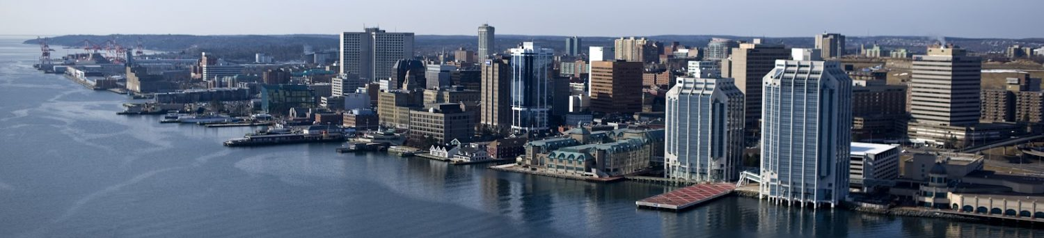 The complete guide to tourism in Halifax